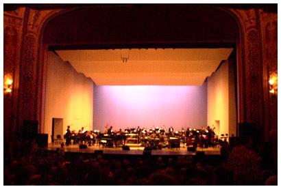 symphony tuning