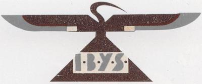 Ibys Logo